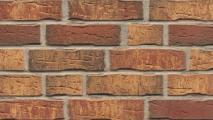 6686-Bunt-geflammt-antik